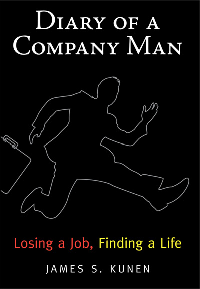 Cover of Diary of a Company Man