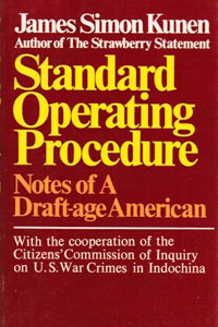 Cover of Standard Operating Procedure