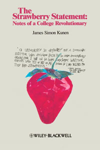 Cover of The Strawberry Statement